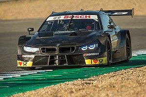 Kubica's DTM deal set to be announced imminently
