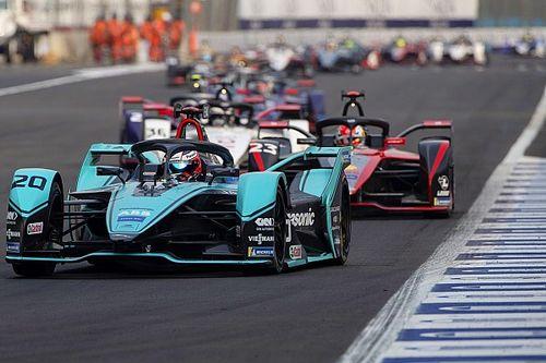 ジャガー代表「FEにとって最優先はレース開催」シーズン再開前テストは必要なし?