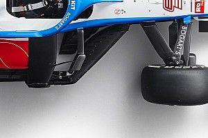 Williams F1 presenta la nueva decoración de su coche este viernes