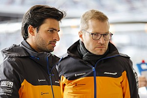 Seidl: Új fejezetet írunk a McLaren történelmében