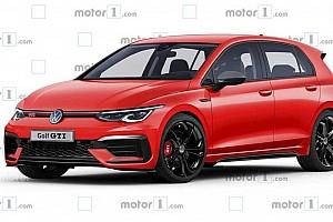 Márciusban lesz az új Volkswagen Golf GTI bemutatója