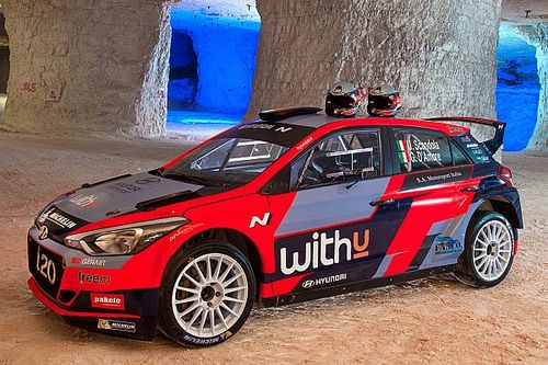 WRC: parte a Monte-Carlo la stagione di Scandola e Hyundai Italia