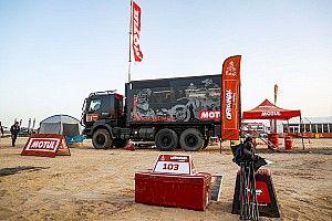 Galeria zdjęć: 9 etap Rajdu Dakar 2020