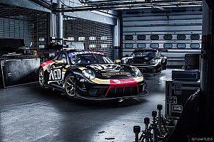 Calvert-Jones, Dumas ed Evans è il trio Porsche EBM per Bathurst