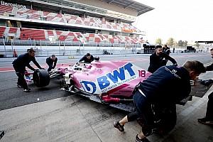 Teams vragen FIA beter te letten op illegale informatie-overdracht