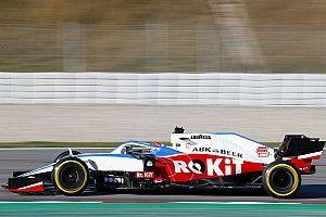 Williams se sépare de ROKiT avec effet immédiat