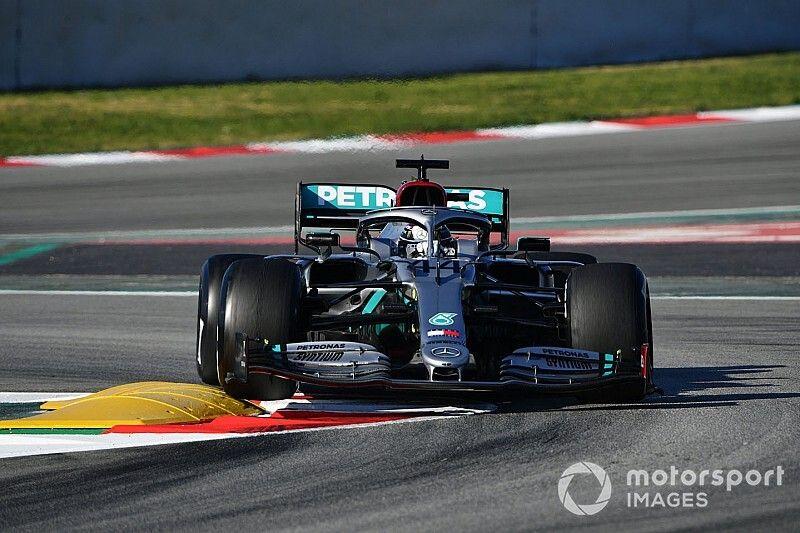 "Marko acusa al sistema de Mercedes: ""Es ilegal"""