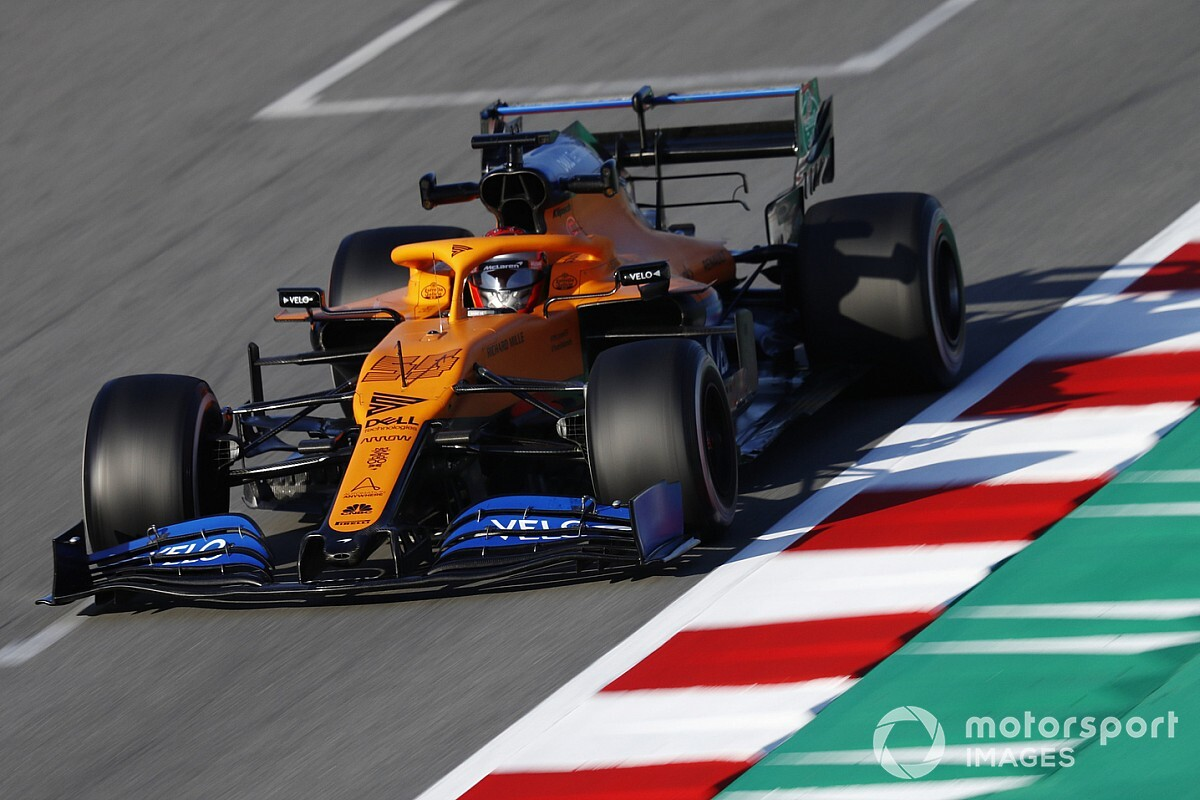 Seidl hopes new rules will allow F1 to scrap DRS