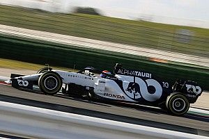 F1-es technikai elemzés: AlphaTauri AT01 – inkább a Red Bull utódja…