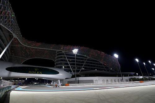 F1 Bubble Abu Dhabi, Ketatnya Standar Protokol Covid-19