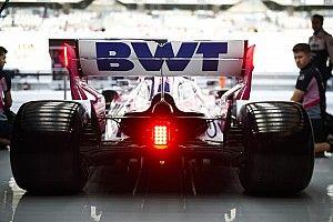 Pérez szerint az Aston Martin érkezése komoly nyomást is jelent majd rájuk