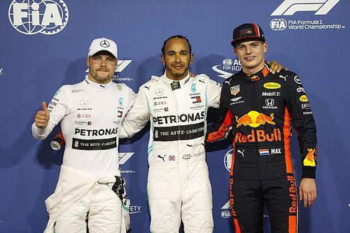 Abu Dhabi GP öncesi: Yarış gridi