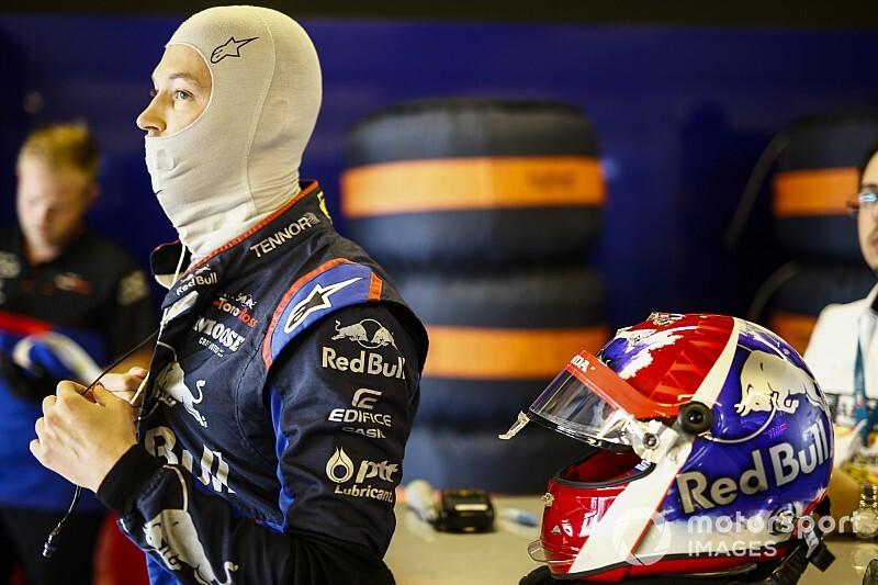 Kvjat elismeri, nem a legjobb időben emelték át a Red Bullhoz