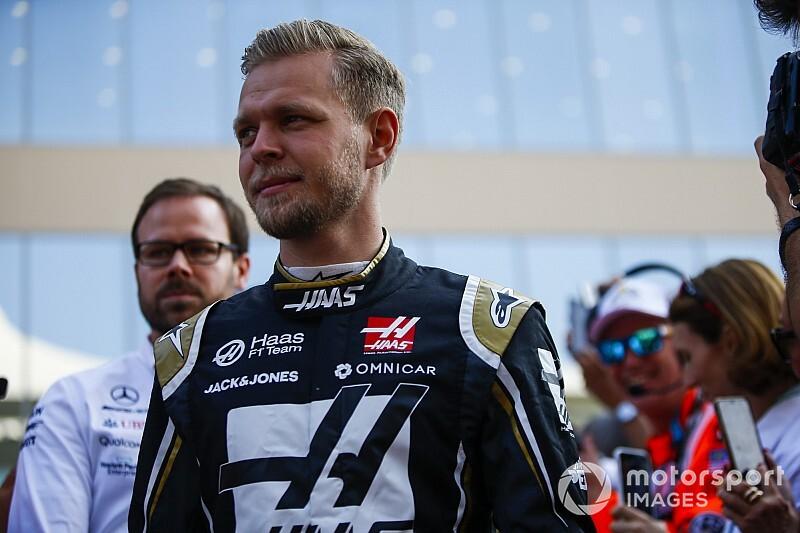 "Magnussen: ""F1 daha basit hale gelmeli"""