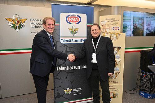 FMI e Pata insieme per i Talenti Azzurri