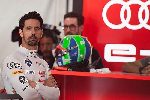 """Fórmula E: Di Grassi relata calor """"extenuante"""" no Chile; brasileiro foi 7º"""
