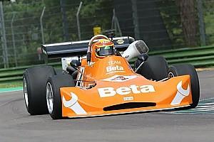 A Monza anche la F1 storica per l'ultimo ACI Racing Weekend