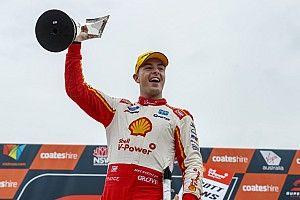 McLaughlin nominated for top NZ sport award