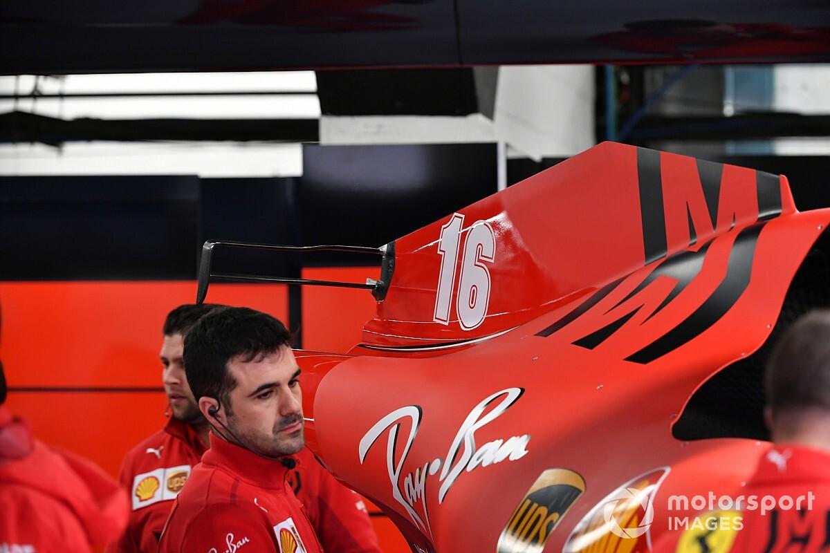 """Binotto: """"La Ferrari avrà un inizio mondiale difficile"""""""
