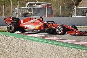 Vettel może odejść z Ferrari