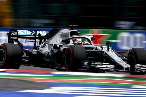 GP de México, la estrategia con más interrogantes del año