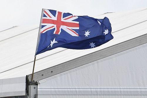 GP d'Australia: semaforo verde, ma con dei controlli
