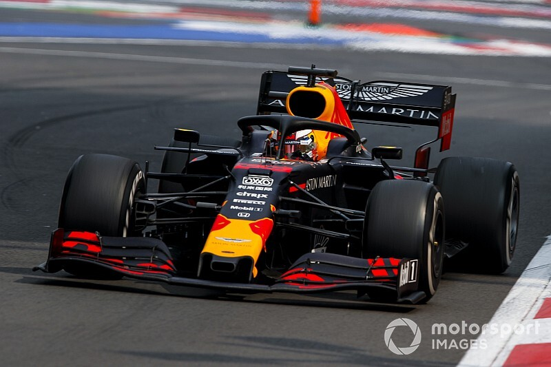 Marko: Red Bull has reason to believe in 2020 title challenge