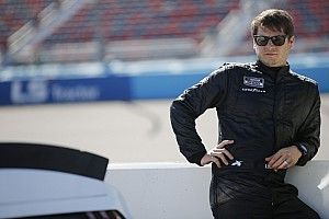 Landon Cassill returns to fulltime NASCAR competition
