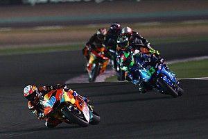 Martín y Bastianini, las opciones que baraja Ducati para Pramac