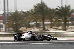 Mazepin opent sterk in F2-training in Bahrein, Schumacher tiende