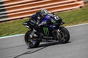 """Viñales: """"En las carreras se verá si la moto es un paso adelante"""""""