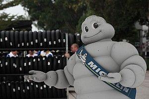 Michelin blijft tot eind 2026 exclusieve bandenleverancier MotoGP
