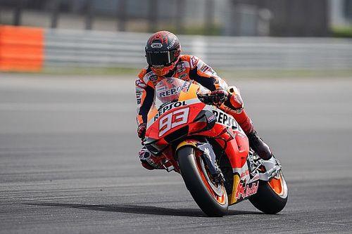 Officieel: MotoGP-kampioen Marquez tot en met 2024 bij Honda