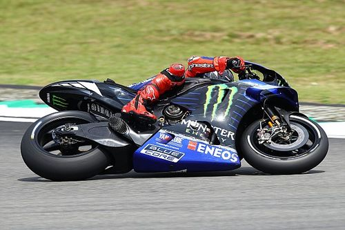 Bez dzikich kart w MotoGP