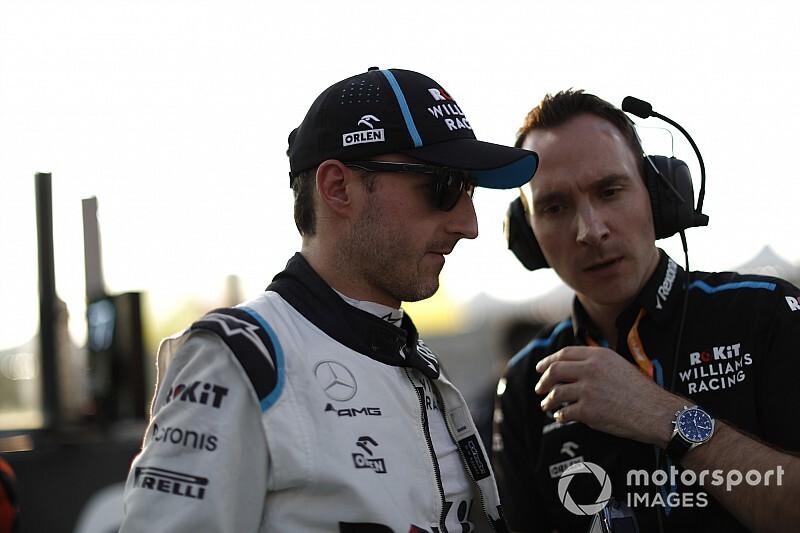 El adiós de Kubica a la F1, una lección de coraje