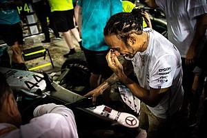 """Coulthard: """"Hamilton'ın Ferrari'ye geçmesi için hiçbir sebep yok"""""""