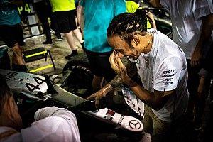 """Hamilton februárig """"eltűnik"""", majd jöhet a nagy 2020-as F1-es szezon"""