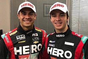 VÍDEO: Veja a saga dos irmãos Baptista na Porsche Endurance 500