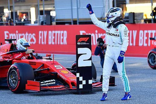 Ferrari: dopo la direttiva FIA sono calate le velocità massime