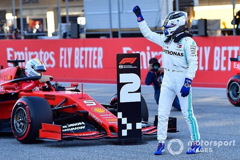 Bottas tudhatja, ma valószínűleg bajnok lesz Hamilton, bármit csinál