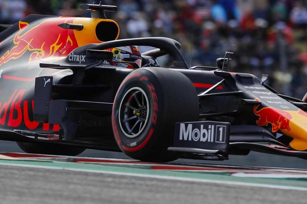 """Verstappen: """"Hamilton'ın zaferleri izlemek için sıkıcı"""""""