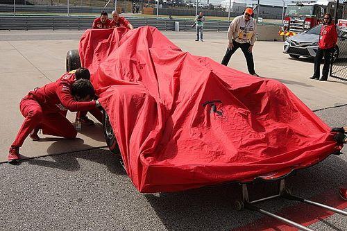 Verstappen nyerte az FP3-at Vettel és Norris előtt: Leclerc büntetést kaphat
