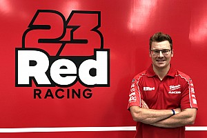 Davison/Perkins Supercars enduro combo confirmed