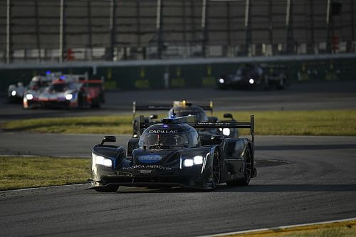 IMSA reveals 2021 schedule, LMP3 to join WeatherTech series
