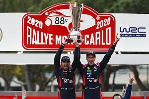 """WRC, Adamo: """"Neuville sopperisce al gap che c'è con Toyota"""""""