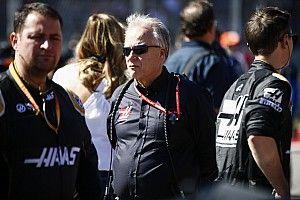 Haas analizuje swoją przyszłość w F1