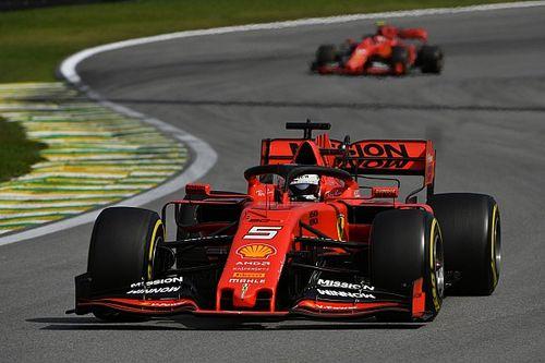 Heidfeld diz que Vettel superou Leclerc nas corridas em 2019