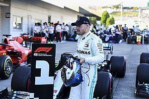 Bottas menedzsere a Renault csapatfőnökével találkozhatott