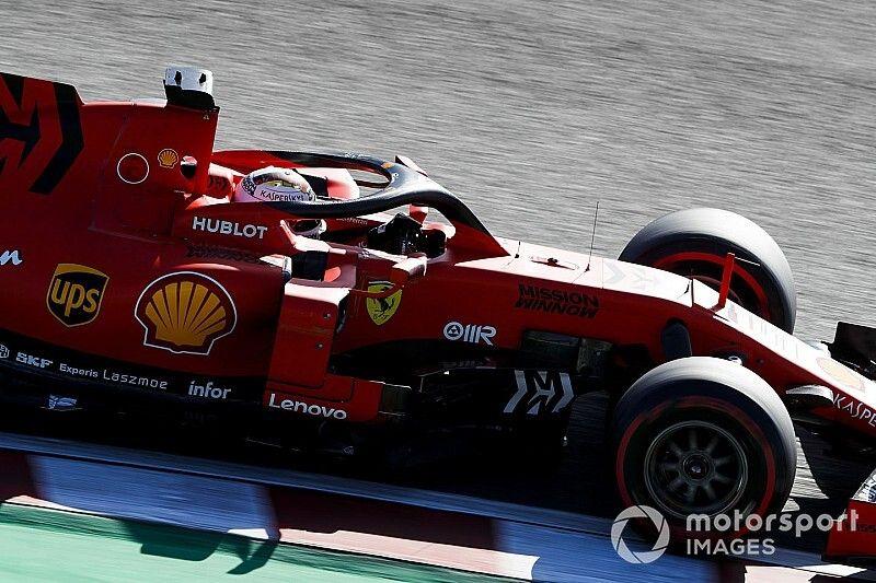 Le moteur Ferrari éveille des soupçons, la FIA sollicitée