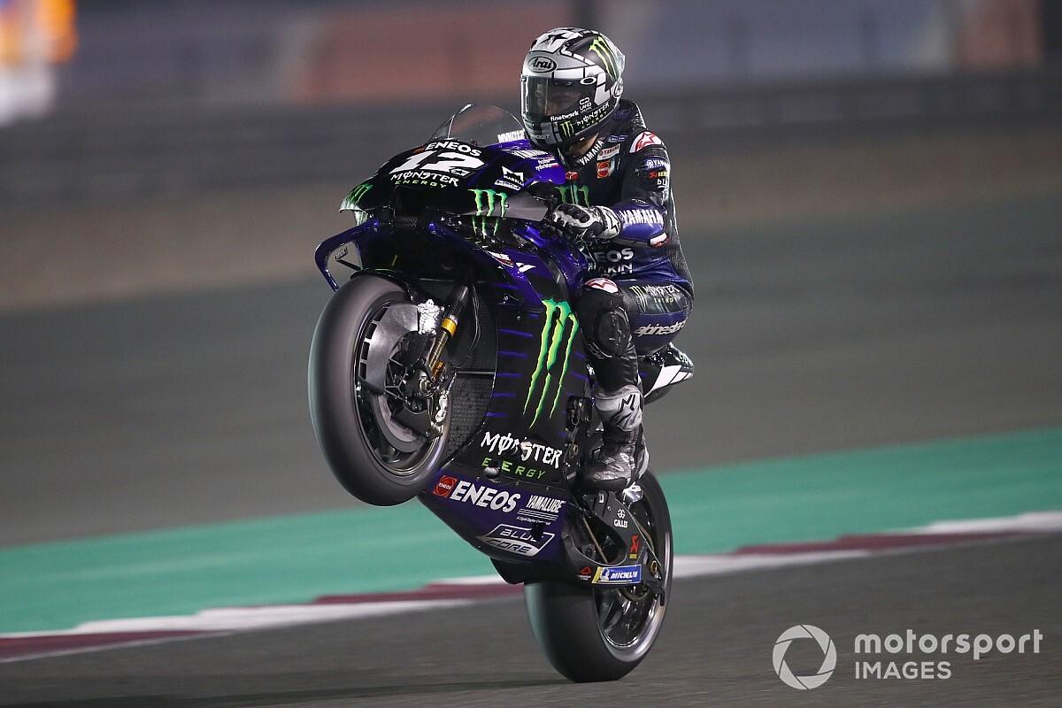 Сезон MotoGP начнется с двух июльских гонок в Хересе